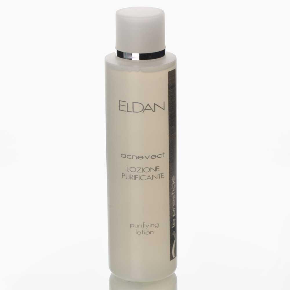 Очищающий тоник-лосьон для проблемной кожи Eldan (250 ml)