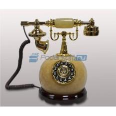 Кнопочный ретро-телефон Нардин