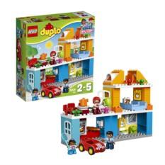 Конструктор Лего Дупло Семейный дом