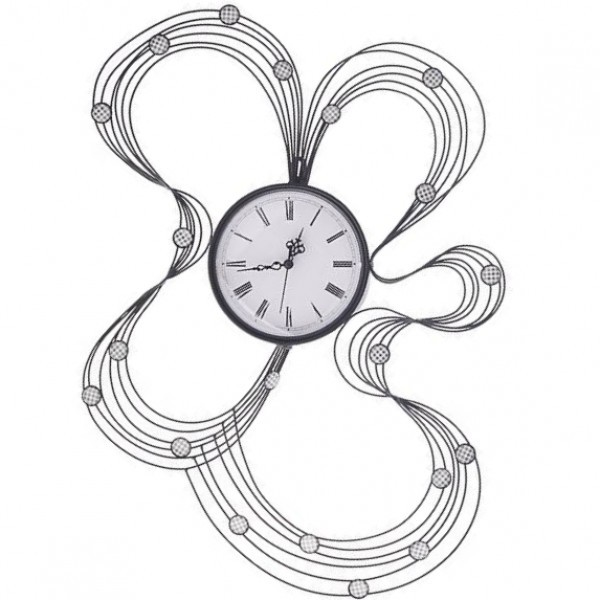 Настенные часы Симфония