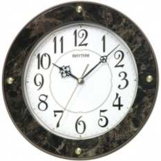 Настенные часы Rhythm CMG460NR06