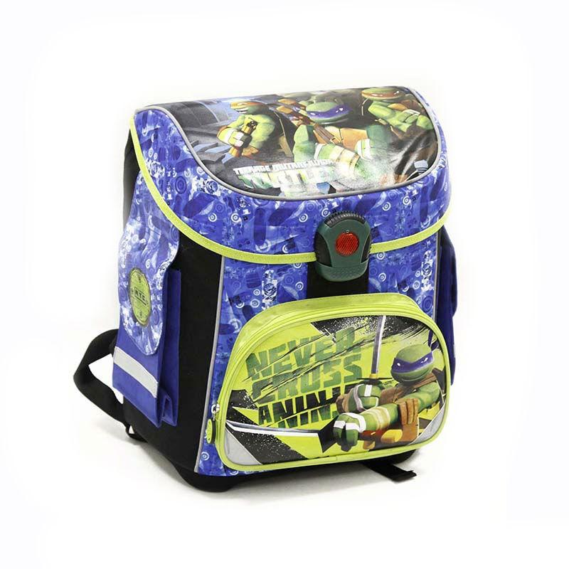 Школьный рюкзак Gulliver Лео