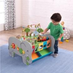 Игровай стол Малыш Kidkraft