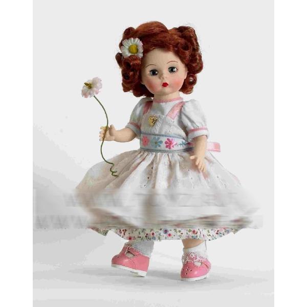 Кукла «Ромашка»
