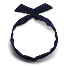 Повязка-солоха (темно-синяя)