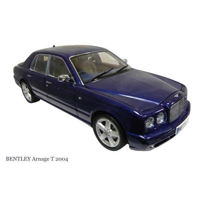 Модель Bentley Arange T 2004'