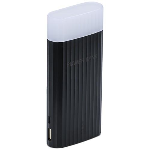 Внешний аккумулятор с фонариком «Smart Power Bank» 15000 mAh