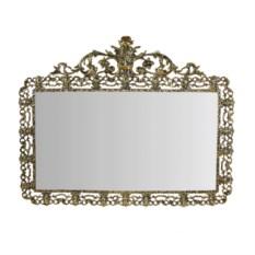 Зеркало в багете Дуэ Кватро Си