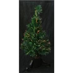 Новогодняя ель со светодиодами (60см)