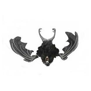Прикольная игрушка «Летучий кровососик»