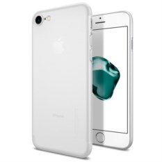 Чехол для iPhone 7 AirSkin Matte-Clear