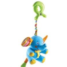 Развивающая игрушка Слоненок Элл
