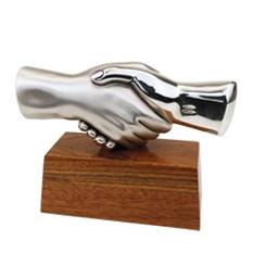 «Рукопожатие»