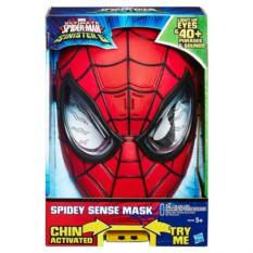 Маска Человека-Паука SPIDER-MAN (Hasbro)