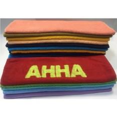 Полотенце с вышивкой Анна