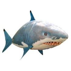 Летающая рыба Акула (Air swimmers)