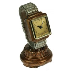Настольные часы Наручные командирские часы