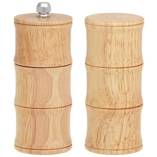 Набор для специй «Бамбук» (2 предмета)