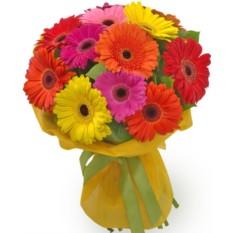 Букет цветов Милашка