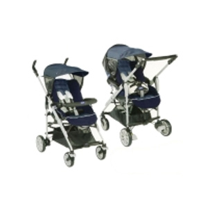 Коляска Chicco For Me Complete stroller