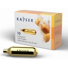 Баллончики для сифонов Kayser (10 штук)
