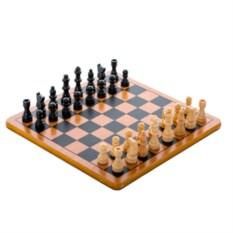 Настольная игра в классические Шахматы от Spin Master