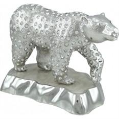 Скульптура Медведь