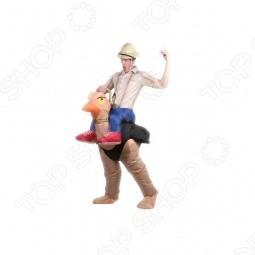 Карнавальный костюм «Наездник На Страусе»