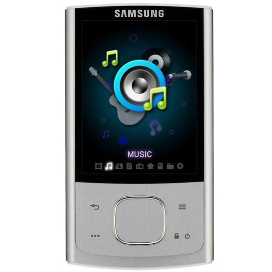 Плеер MP3 Samsung YP-R0A 4Gb