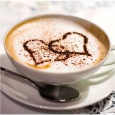 Мастер-класс «Латте-арт. Учимся рисовать молоком на кофе»