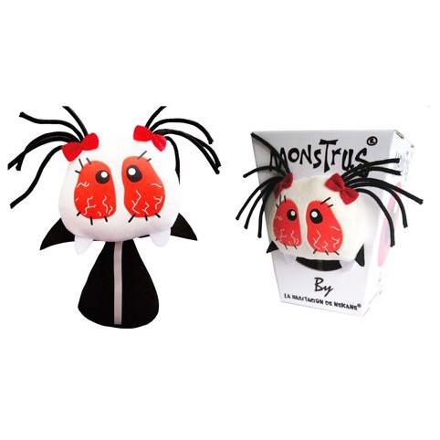Дизайнерская игрушка Bloody Mary