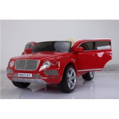 Электромобиль Bentley