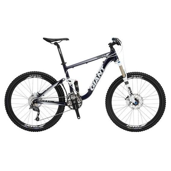 Велосипед Giant Trance X3
