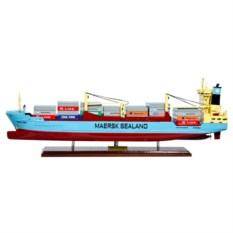 Модель грузового судна Maersk Ferrol