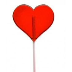 Леденец Сердце