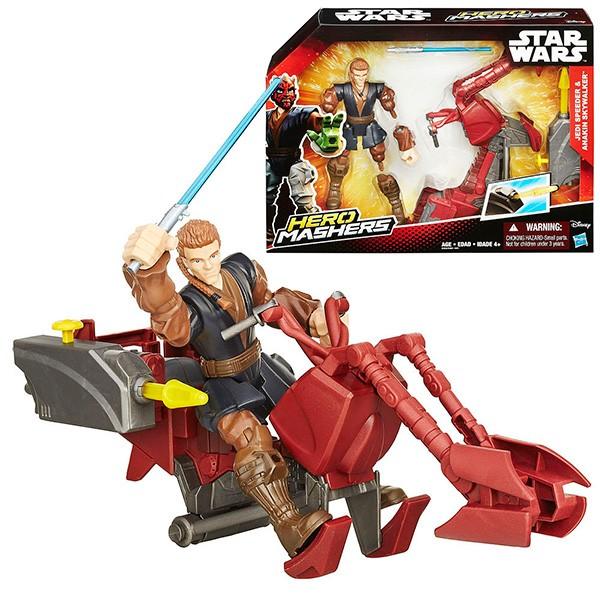Игровой набор Star Wars (Hasbro) Лихачи Звездных войн