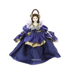 Кукла на чайник Ирина