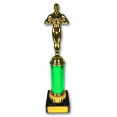 Статуэтка в виде Оскара Настоящей леди