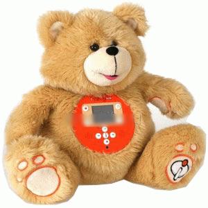 Игрушка «Медвежонок iTeddy»