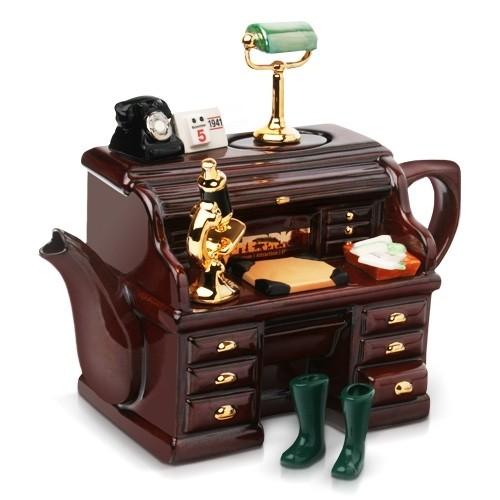 Чудо-чайник «Исследователь жизни» (большой)