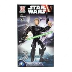 Сборная фигурка Luke Skywalker