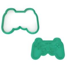 Форма для печенья PS3