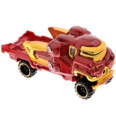 Машинка Mattel Hot Wheels DC Железный человек