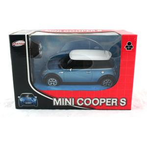 Радиоуправляемая машина Rastar Mini Cooper