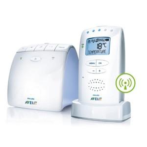Радионяня Philips Avent PASCD-525