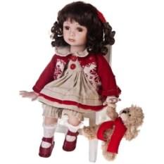 Кукла Малышка в свитере