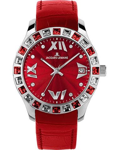 Женские наручные часы Jacques Lemans LJ 1-1571D