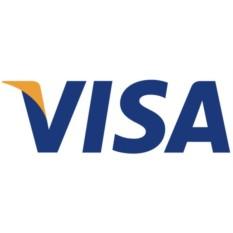 Предоплаченная подарочная карта VISA