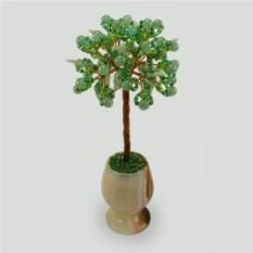Дерево из нефрита Нефритовый сюрприз