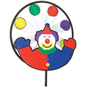 Флюгер Clown